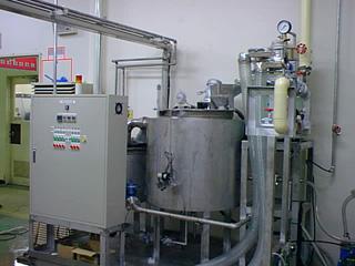 薬液供給ユニット2