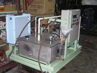 高圧油圧ユニット