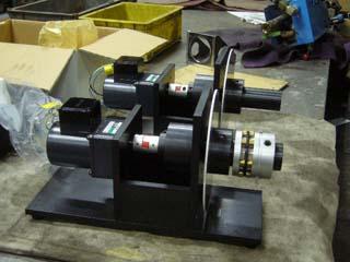 小型巻取り装置